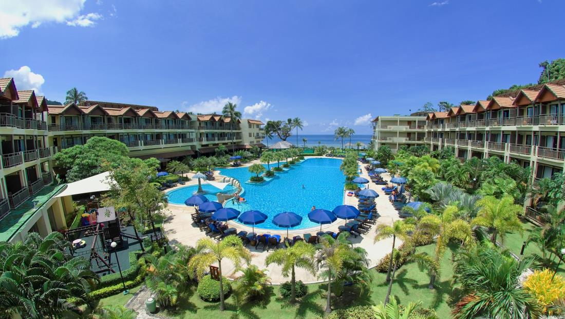 Marriott Resort & Spa Merlin Beach