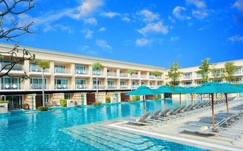 The Millennium Resort Patong Phuket