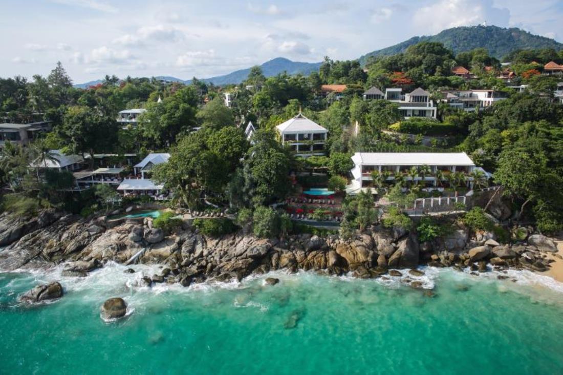 Mom Tri's Villa Royale Hotel