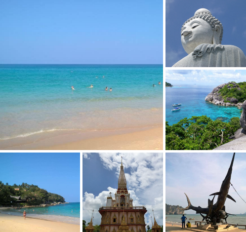 Phuket Secrets Newsletter