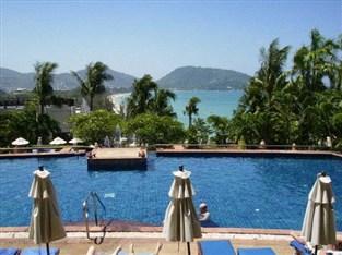 The Novotel Phuket Resort