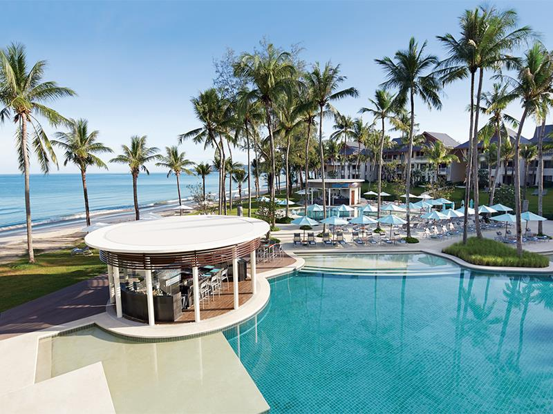 Outrigger Laguna Resort, Phuket