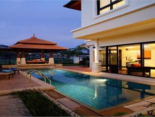 Angsana Villas at Bangtao Beach