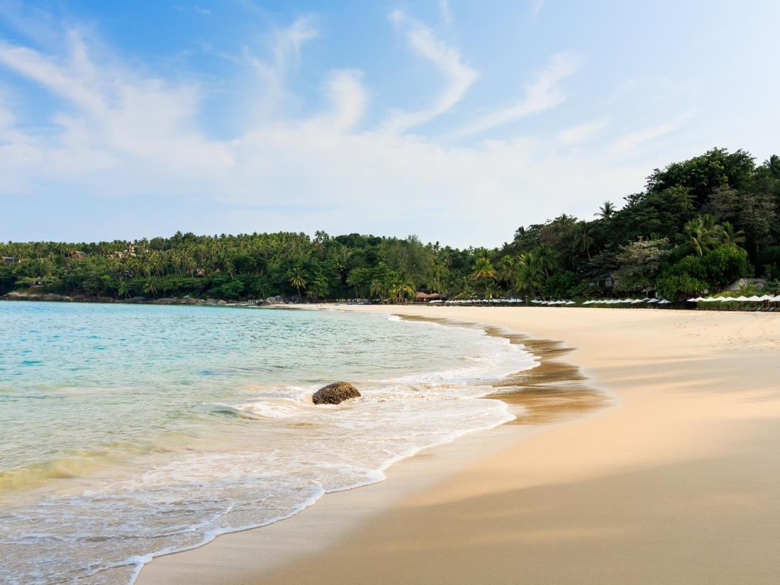 Pansea Beach, Phuket