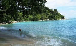 Paradise Beach Phuket