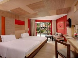 Siam Wing of Patong Beach Hotel