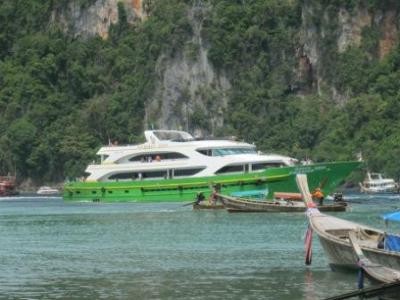 Ferry From Phuket To Phi Phi Island Price