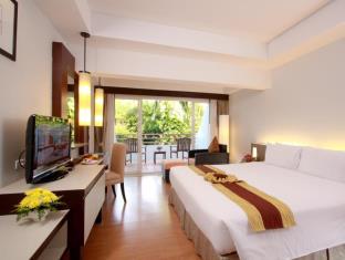 Premium Deluxe Rooms