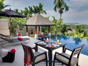Ocean View Villas at the Pavilions, Phuket