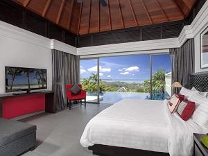 Ocean View Villas at the Pavilions