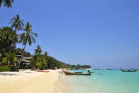 Laem Tong Beach Ko Phi Phi