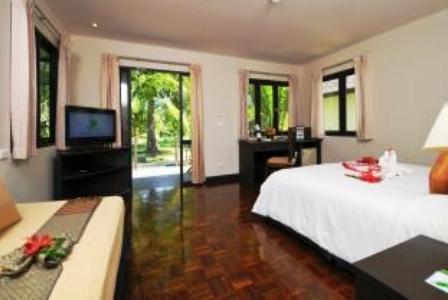 Holiday Inn Garden Bungalows at Ko Phi Phi