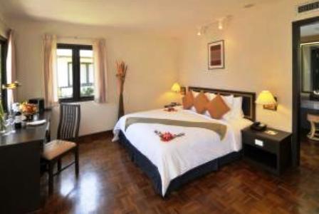 Superior Bungalows at the Holiday Inn at Ko Phi Phi