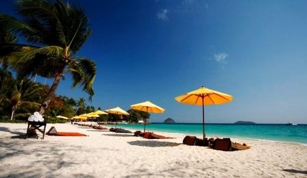 Zeavola Resort at Koh Phi Phi