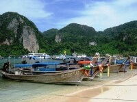 Phuket tours and transfers