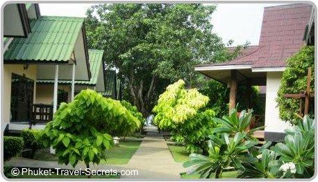 Phi Phi Villa Resort at Ko Phi Phi