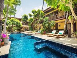 Phra Nang Inn, Krabi