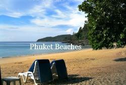 Beaches in Phuket