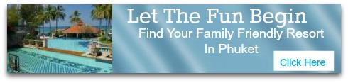 Find family family Resorts in Phuket