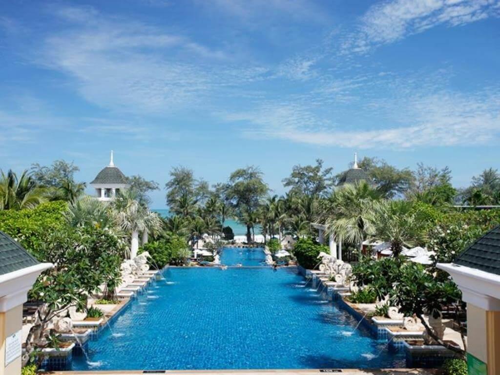 Phuket Graceland Resort in Patong