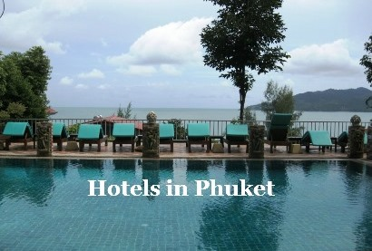Find even more hotels and resorts in Phuket