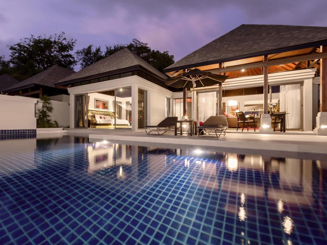 Phuket Pavilions Hotel