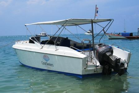 Private Speedboat Charters in Phuket
