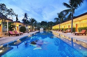 Phuket Sea Resort at Rawai
