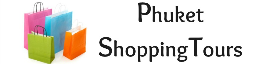shopping tours in Phuket
