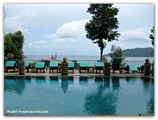 The perfect location in Phuket, isn't always the most popular tourist destination.