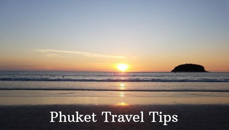 Phuket Travel Information