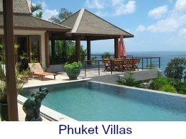 Phuket Villas