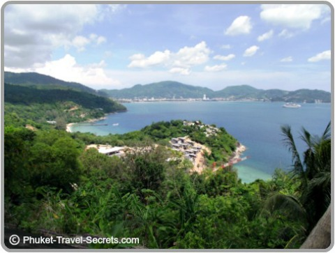 new resorts, hotels and villas are being built in lovely beachfront locations in Phuket