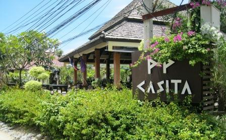 PP Casita Resort at Koh Phi Phi