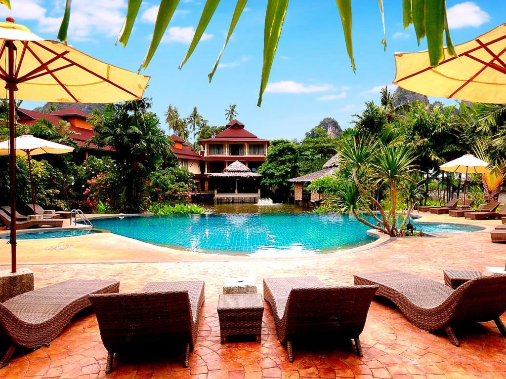Railay Princess Resort & Spa, Krabi