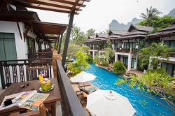 Railay Village Resort Krabi
