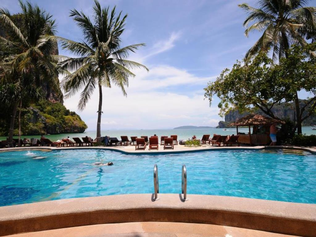 Railay Bay Resort, Krabi