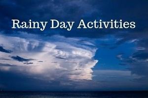 Rainy Day Activities in Phuket