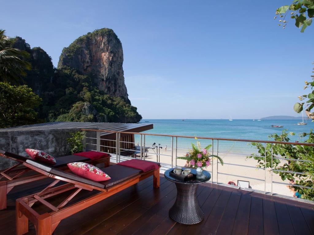 Sand Sea Resort Krabi