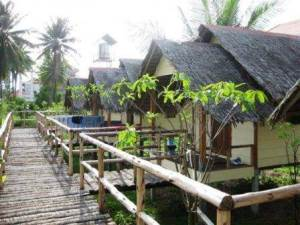 Seaside Cottages at Mai Khao Beach Phuket