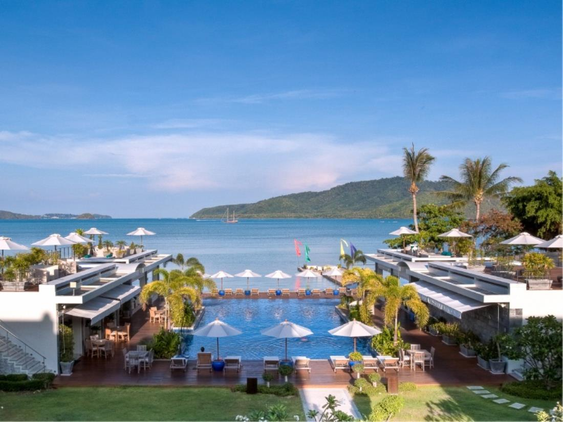 Serenity Resort & Residence