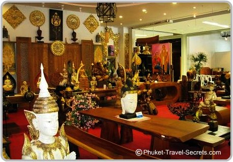 Shipping from thailand what you need to know before you buy for Thailand home decor