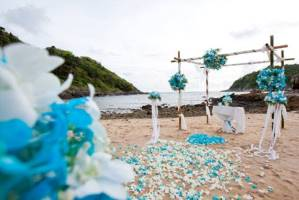 Weddings on the Beach Phuket