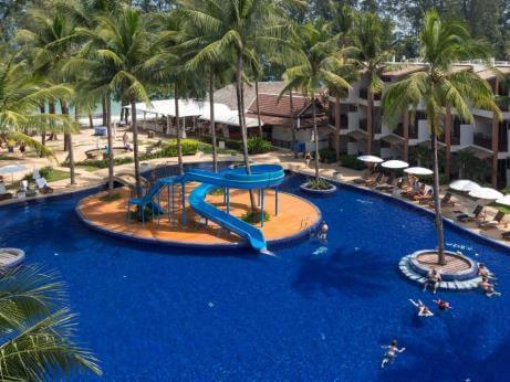 Sunwing Resort and Spa at Bang Tao Beach, Phuket