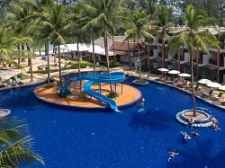 Sunwing Resort & Spa at Bangtao Beach