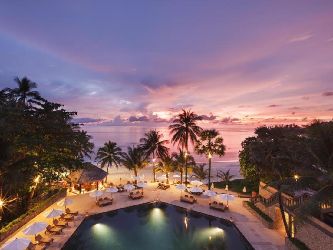 Five Star Resort