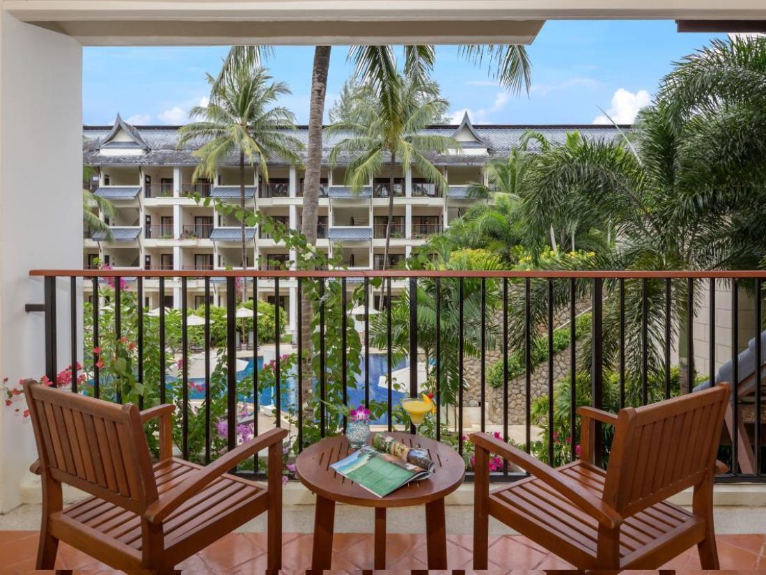 Swissotel Resort at Kamala