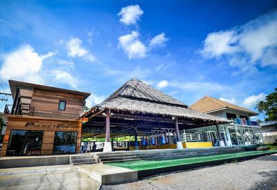 PhuketFit Health Retreat - New Premises