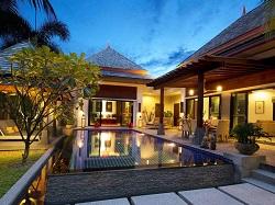 Bell Pool Villa