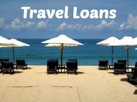 Holiday & Travel Loan Information